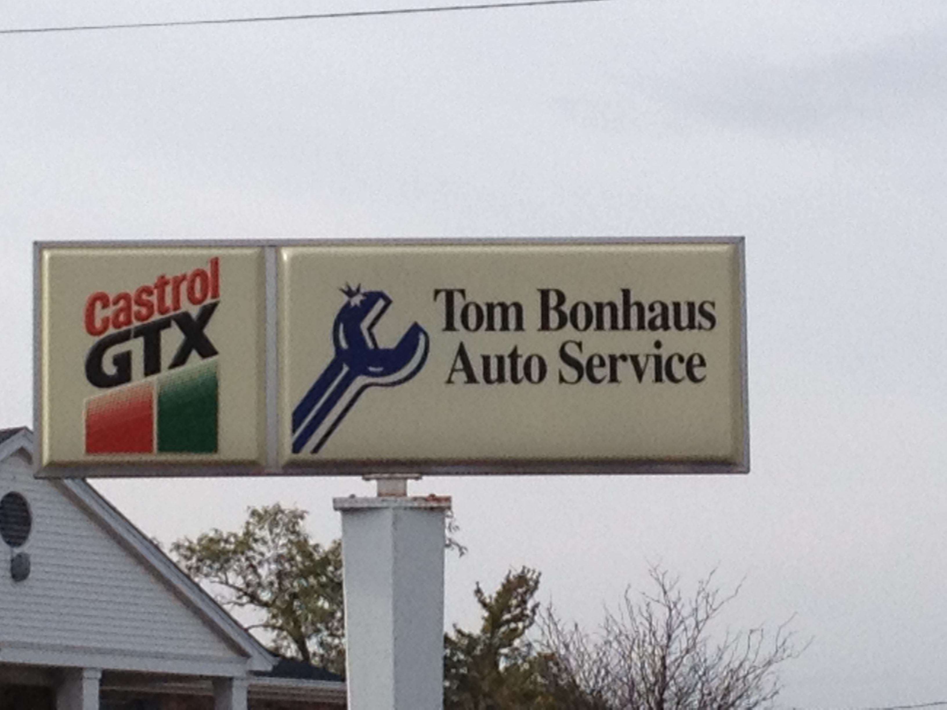 toms auto service Looking for a mechanic in the webster, ny area our host of auto repair services can help get your car back on the road in no time contact us today.