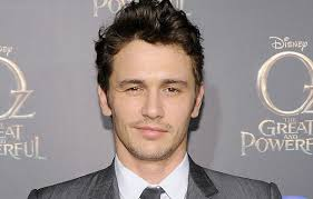 James Franco is producing 2 movies in Cincinnati this year