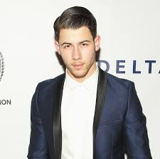 "Nick Jonas is starring in ""Goat"""