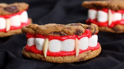 Fang cookie